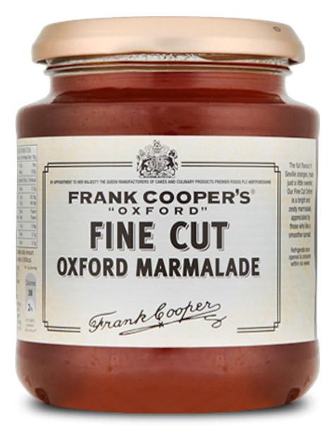 FRANK COOPER'S FINE CUT OXFORD MARMALADE