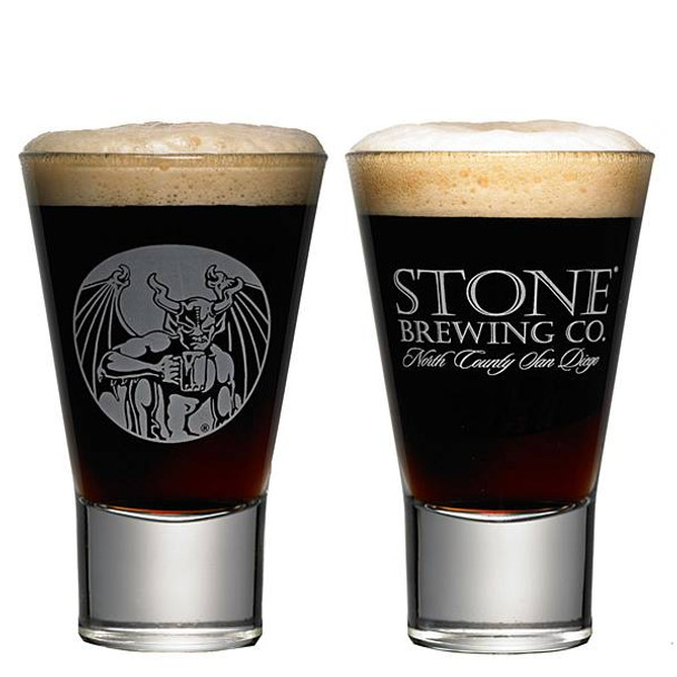 STONE TASTER GLASS, 4.75oz.