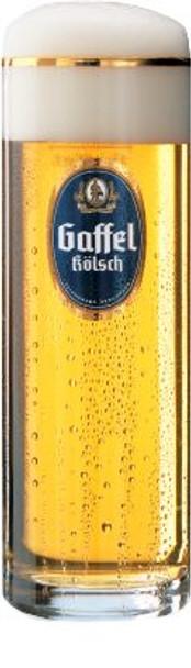 GAFFEL KOLSCH GLASS .2L