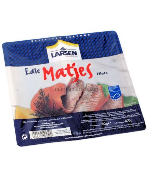 LARSEN EDLE MATJES FILETS 500g