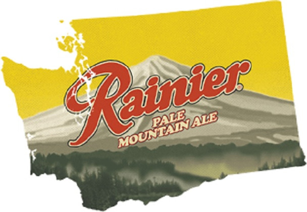 RAINIER PALE MOUNTAIN ALE