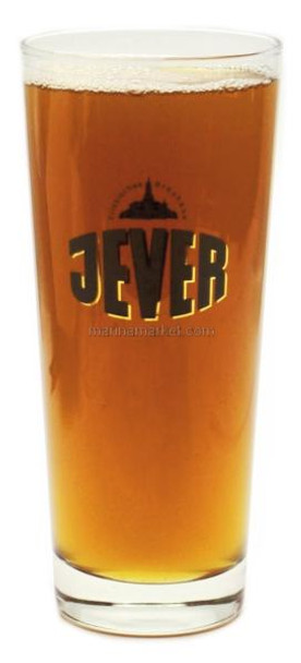JEVER GLASS, .4L