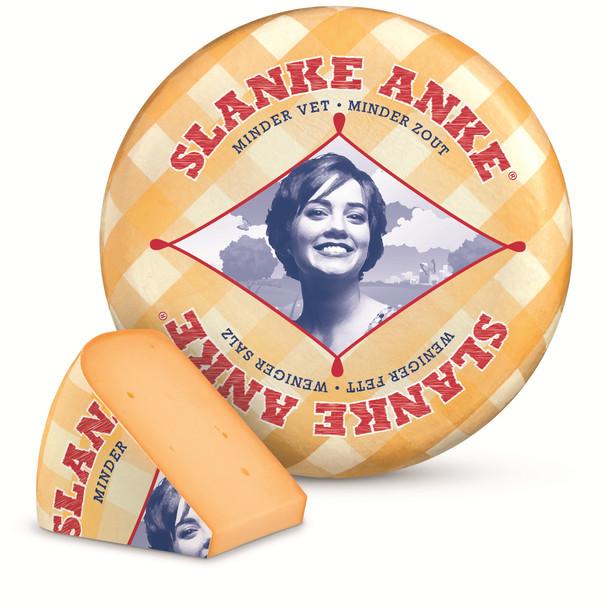 SLANKE ANKE LB