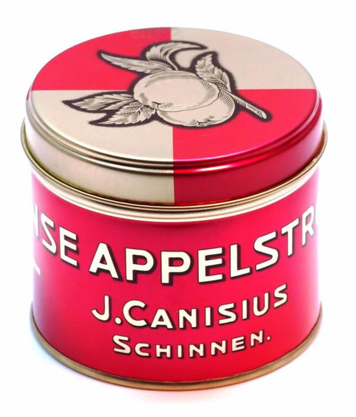 J. CANISIUS APPLE SPREAD TIN 450g