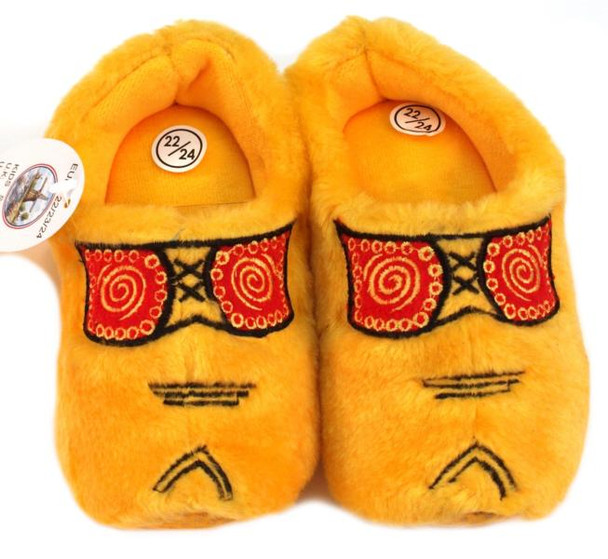 CLOG SLIPPERS 22/24