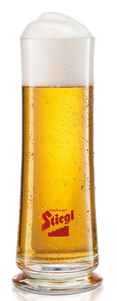 STIEGL BECHER GLASS .5 L