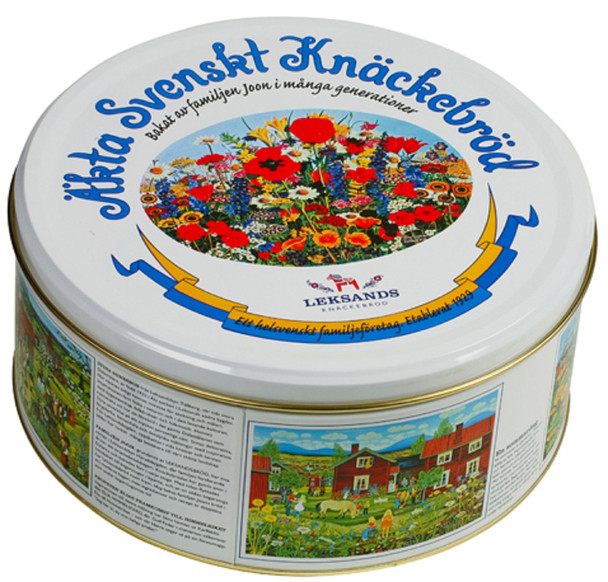 LEKSANDS TIN