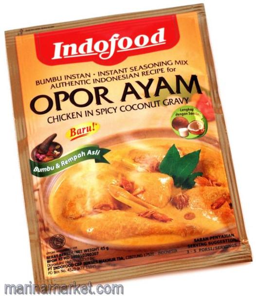 INDOFOOD OPOR AYAM MIX
