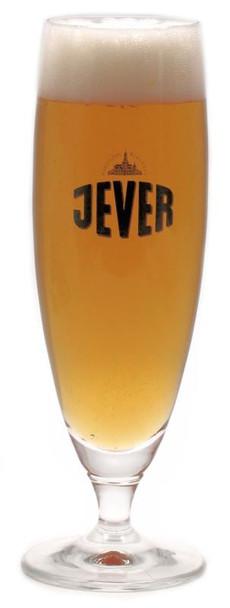 JEVER STEM GLASS, .3L