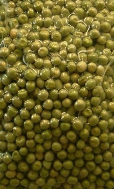 WHOLE NORWEEGIAN GREEN PEAS PER LB