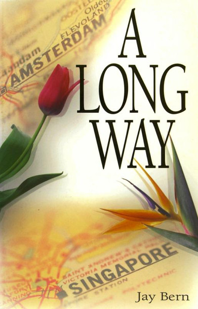 A LONG WAY-- BYJAY BERN