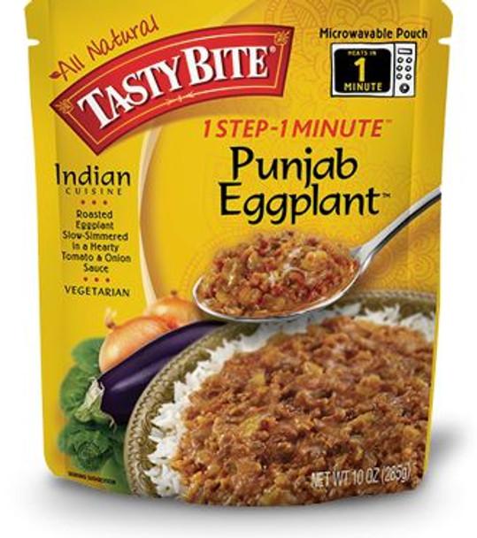 TASTY BITE READY TO EAT PUNJAB EGGPLANT 285g
