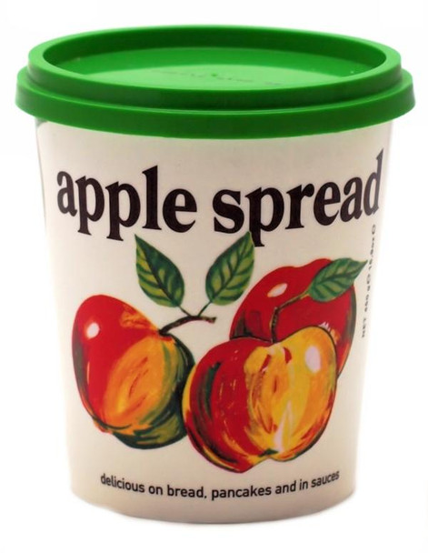 CANISIUS APPLE SPREAD 450g