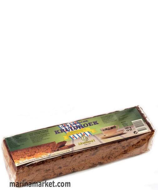 MODDERMAN FRISIAN SPICE FRUIT CAKE 560g
