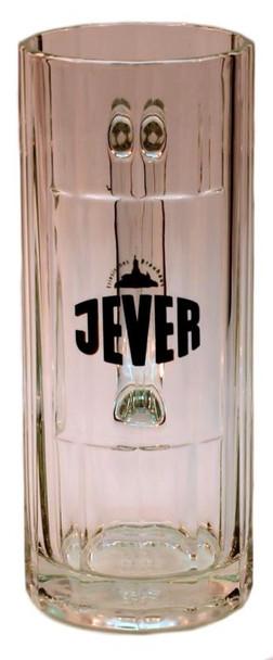 JEVER MUG, .5 LTR