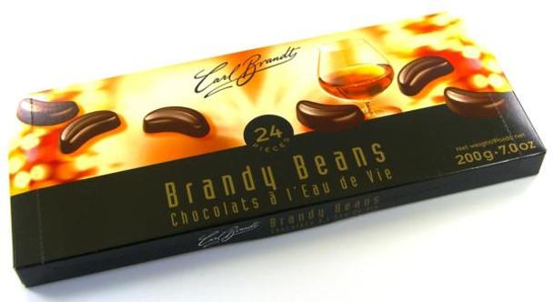 BRANDT BRANDY BEANS 200g