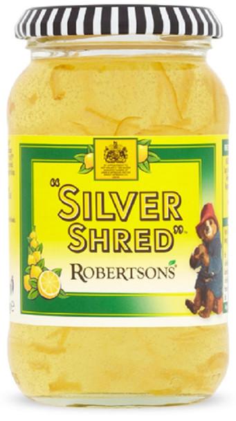 "ROBERTSON'S SILVER ""SHRED"" MARMALADE 454g"