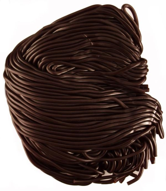GUSTAF'S LICORICE LACES 2lb