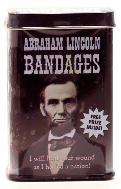 ABE LINCOLN BANDAGE