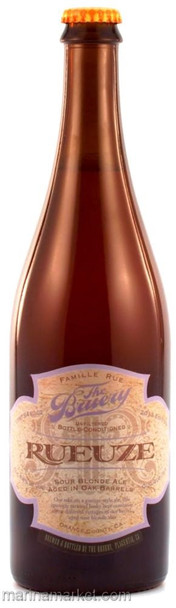 THE BRUERY RUEUZE 750ml