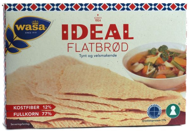 IDEAL FLATBREAD EXTRA THIN 370g