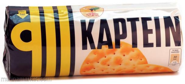 SAETRE KAPTEIN CRACKERS 200g