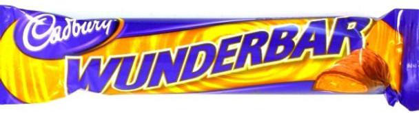 WUNDERBAR 58g