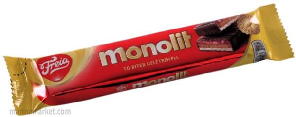 FREIA MONOLIT 60g