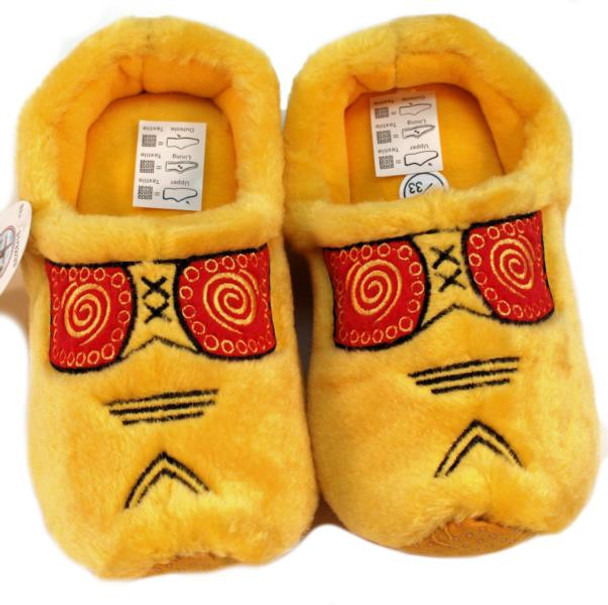 CLOG SLIPPERS 31/33