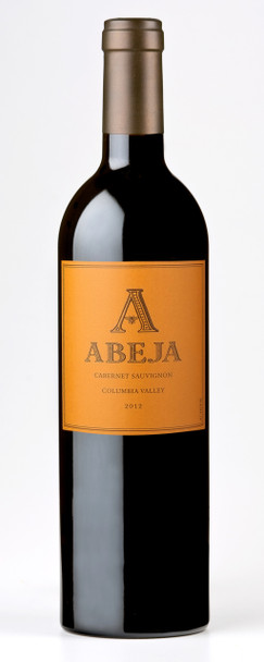 ABEJA COLUMBIA VALLEY CABERNET 2014