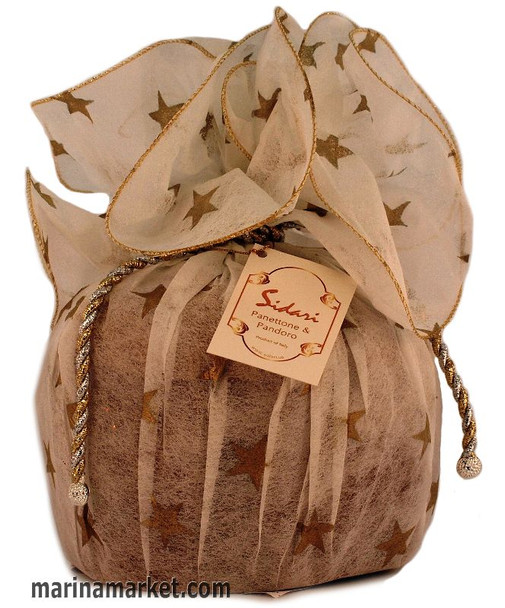 PANETTONE TRADITIONAL 500g