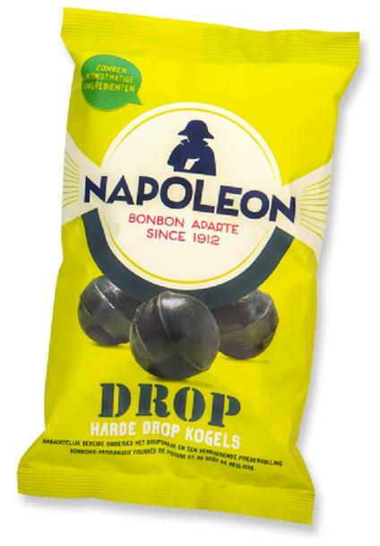 NAPOLEON LICORICE CANDY DROPKOGELS