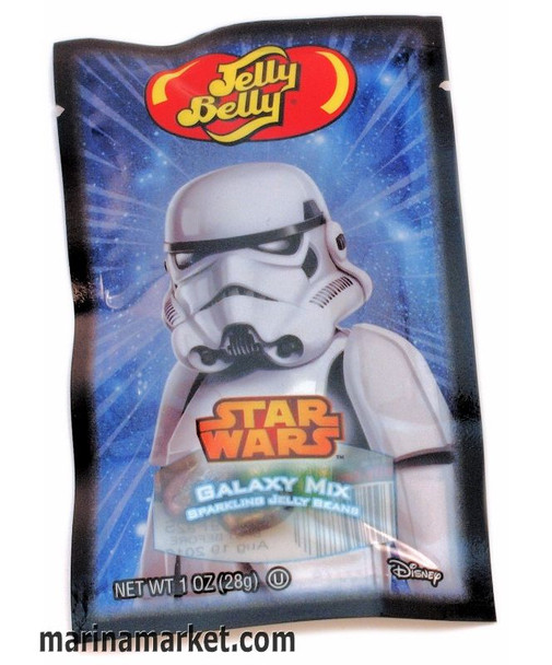 JELLY BELLY STAR WARS 1 oz