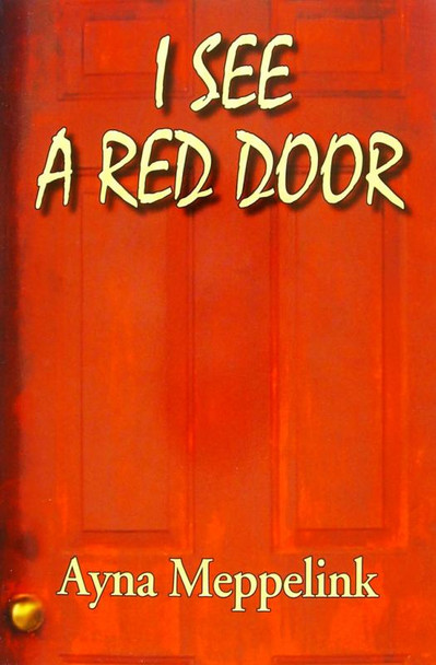 I SEE A RED DOOR
