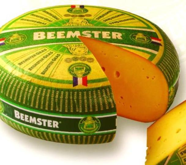 BEEMSTER GRASSKASE SPRING MILK