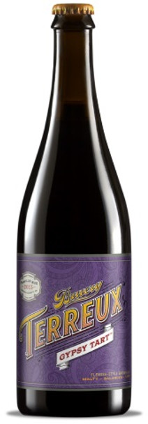 THE BRUERY TERRUEX GYPSY TART 750ml