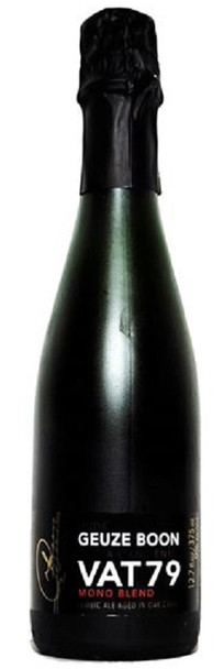 GEUZE BOON VAT 92 375ml