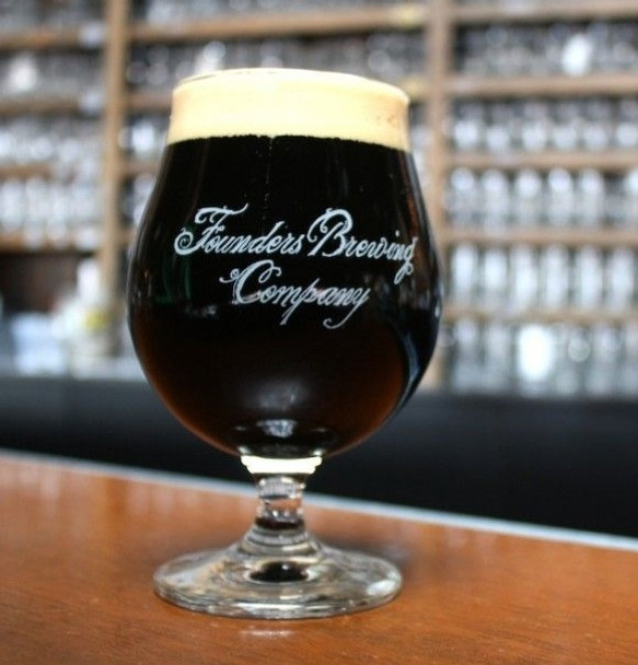 FOUNDERS SNIFTER 13oz