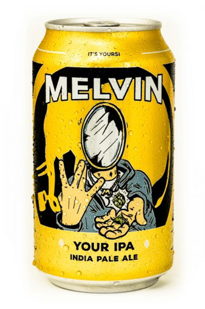MELVIN YOUR IPA 6-PK