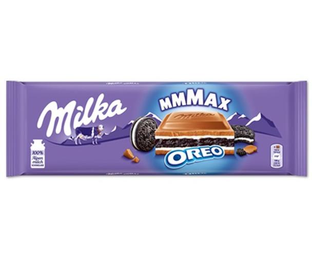MILKA MMMAX OREO 300g