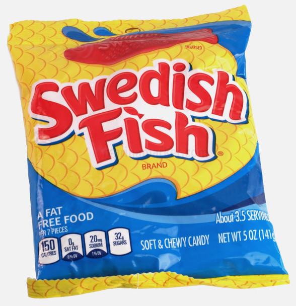 SWEDISH FISH  141g
