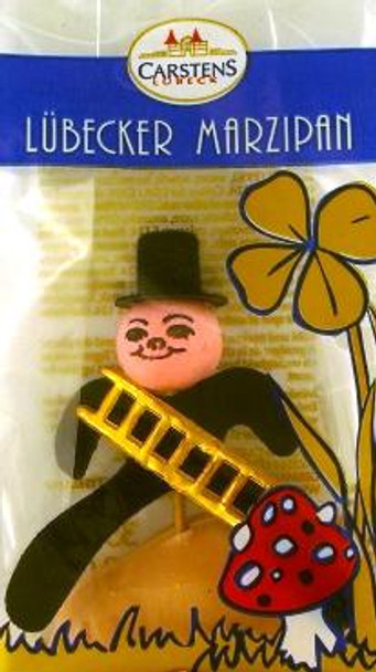CARSTENS MARZIPAN CHIMNEY SWEEP 33g