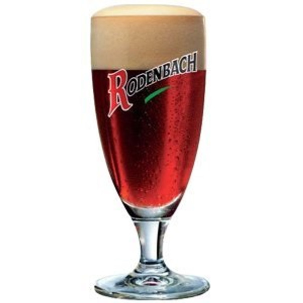 RODENBACH GLASS .25L