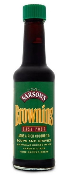 SARSON'S GRAVY BROWNING 150g