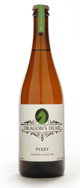 DRAGON'S HEAD PERRY CIDER 750ml