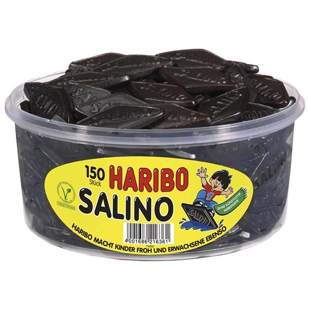 HARIBO SALINO 1200g