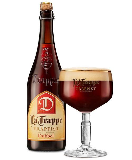LA TRAPPE DUBBEL TRAPPIST ALE