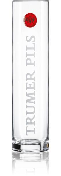 TRUMER PINT GLASS