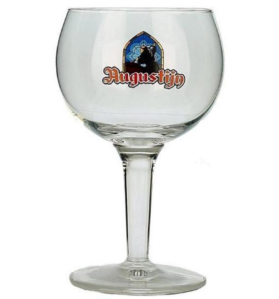 AUGUSTIJN BEER GLASS GOBLET