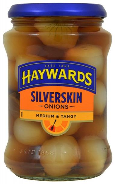 HAYWARDS SILVERSKIN ONIONS